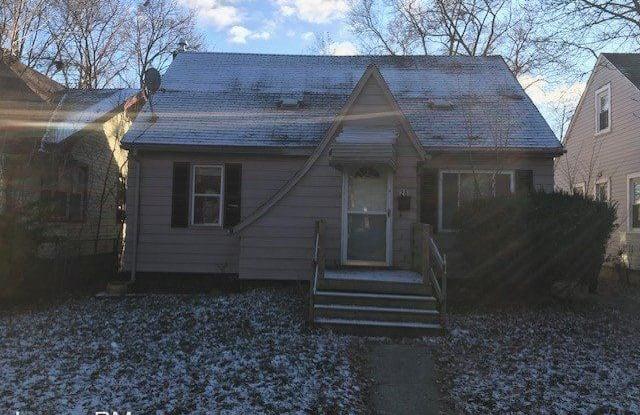 26 Gage - 26 Gage Street, Pontiac, MI 48342