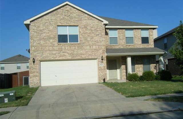 8613 Hawkview Drive - 8613 Hawkview Drive, Fort Worth, TX 76179