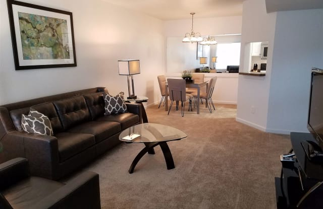 Furnished Apartments in Rochester Hills - 2840 Lower Ridge Drive, Rochester Hills, MI 48307