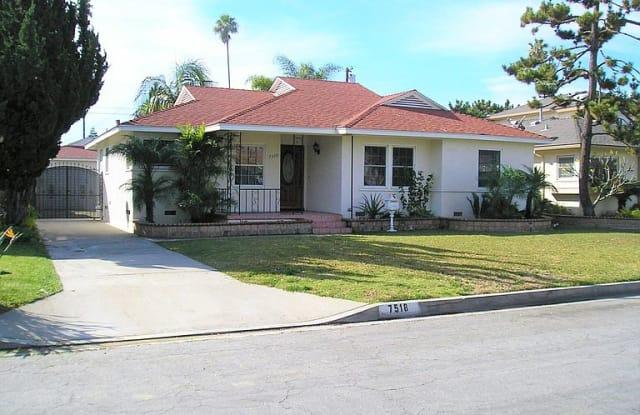 7518 Calmcrest Dr - 7518 Calmcrest Drive, Downey, CA 90240