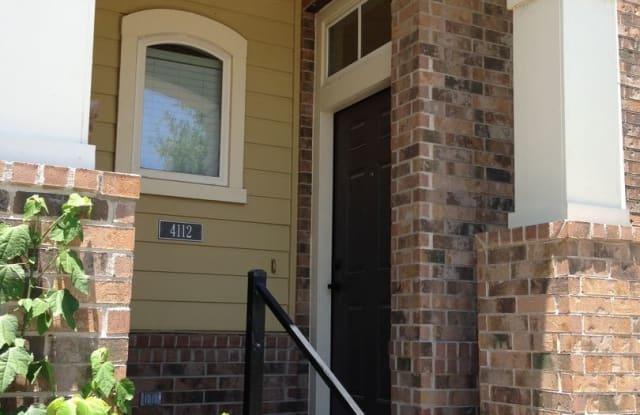 4112 Mattie Street - 4112 Mattie Street, Austin, TX 78723