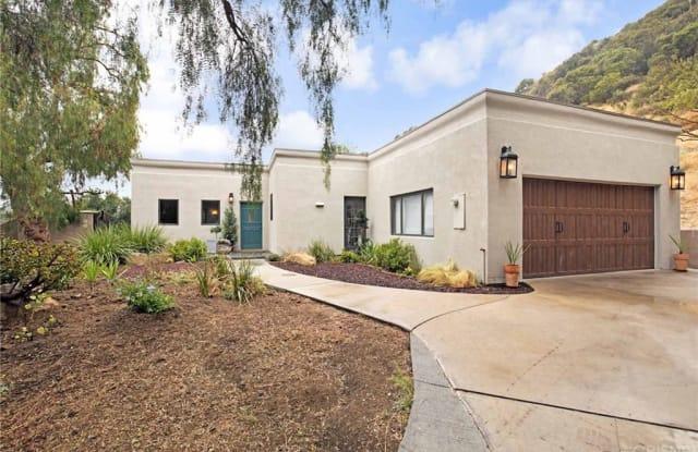 2118 N Topanga Canyon Boulevard - 2118 North Topanga Canyon Boulevard, Topanga, CA 90290