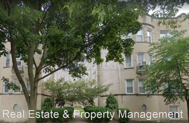 2751 W. Arthur Avenue Unit G - 2751 West Arthur Avenue, Chicago, IL 60645
