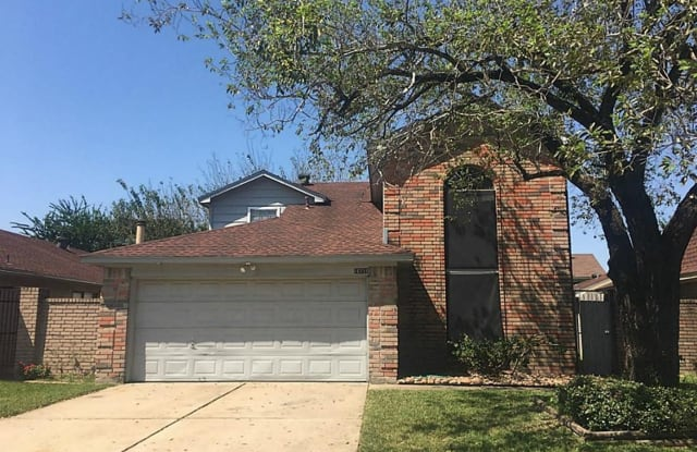 10731 Staghill Drive - 10731 Staghill Drive, Harris County, TX 77064
