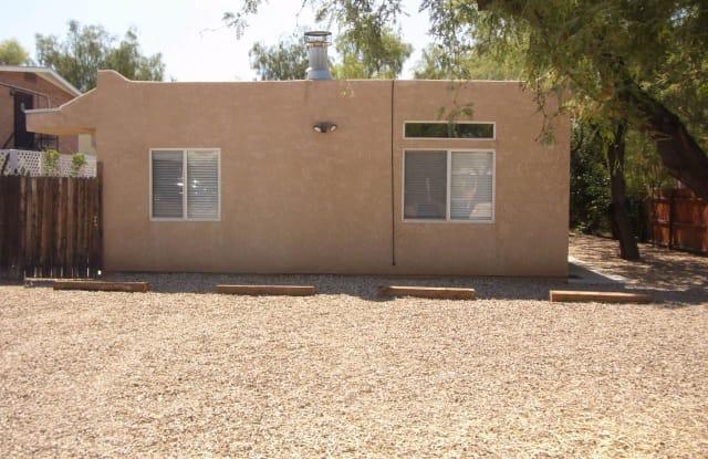 2725 N Dodge Boulevard - 2725 North Dodge Boulevard, Tucson, AZ 85716