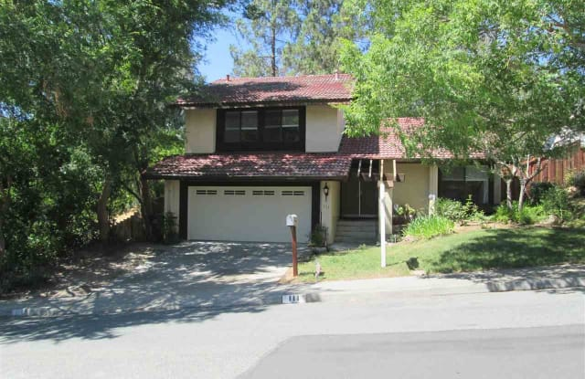 111 Alhambra Hills Dr - 111 Alhambra Hills Drive, Martinez, CA 94553