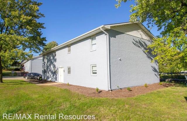 1600 Parkside Dr. #4 - 1600 Parkside Drive, Columbia, MO 65202