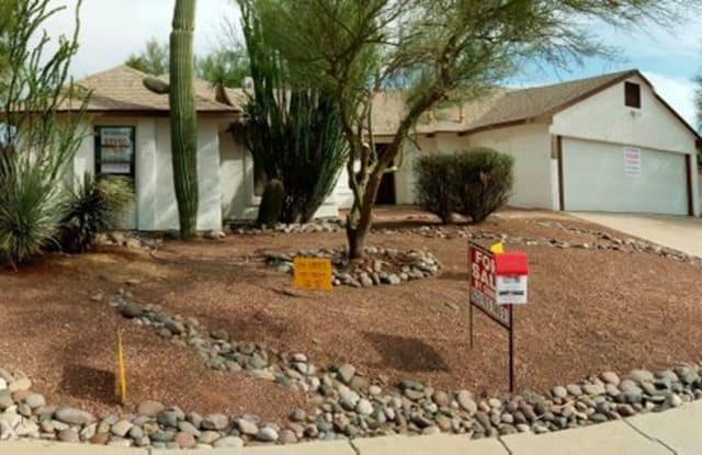 4851 W Waterbuck Dr - 4851 West Waterbuck Drive, Pima County, AZ 85742