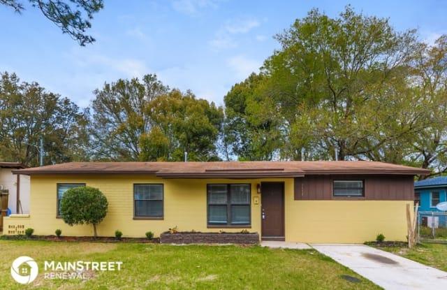 7559 Centauri Road - 7559 Centauri Road, Jacksonville, FL 32210
