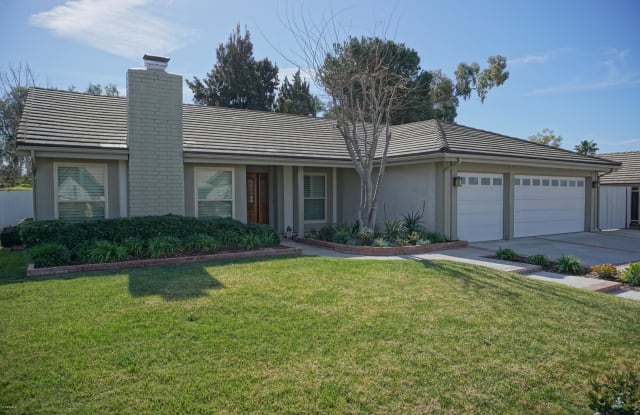 80 Dovetail Court - 80 Dovetail Court, Thousand Oaks, CA 91360