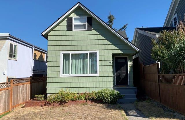 1105 N L St - 1105 North L Street, Tacoma, WA 98403