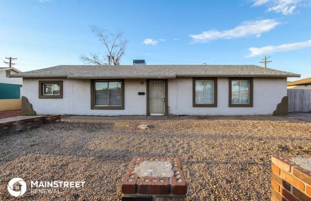 3914 West Thomas Road - 3914 West Thomas Road, Phoenix, AZ 85019