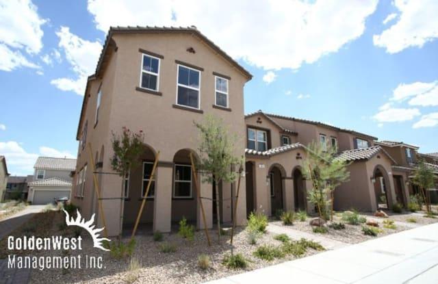 953 Mineral Wells Avenue - 953 Mineral Wells Ave, North Las Vegas, NV 89086