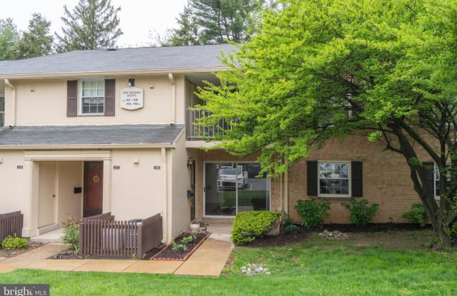 108 OLD FORGE CROSSING - 108 Old Forge Crossing, Chester County, PA 19087