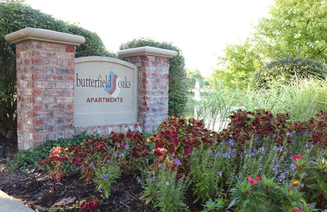 Butterfield Oaks - 2288 Oakmeadow Dr, Aurora, IL 60502