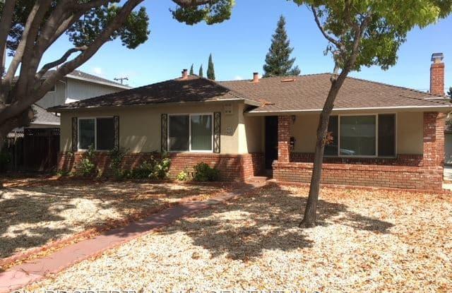 112 Cypress Ave - 112 Cypress Avenue, Santa Clara, CA 95050
