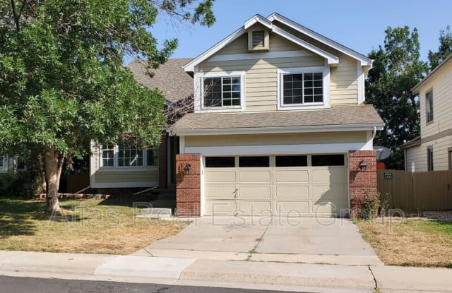 17035 E Wiley Pl - 17035 East Wiley Place, Parker, CO 80134