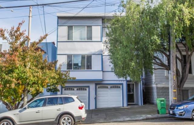 1275 Noe St. - 1275 Noe Street, San Francisco, CA 94114