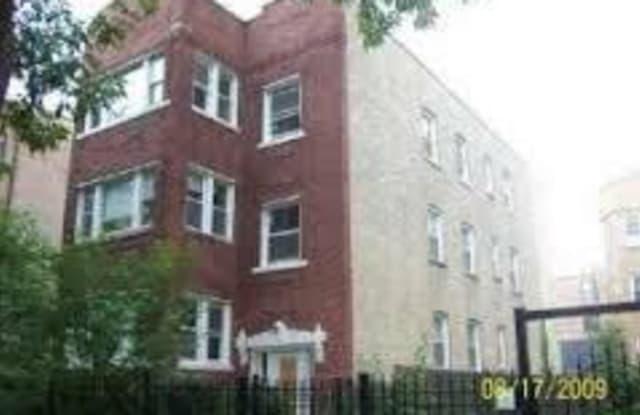 6210 North Mozart Street - 6210 North Mozart Street, Chicago, IL 60659