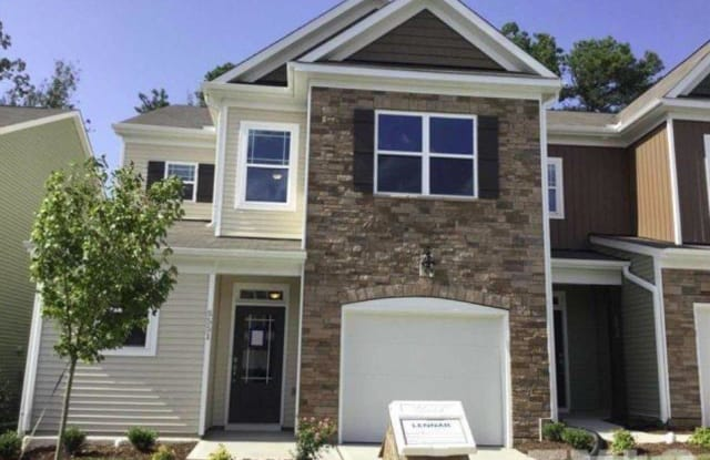 5551 Jessip Street - 5551 Jessip Street, Durham, NC 27560