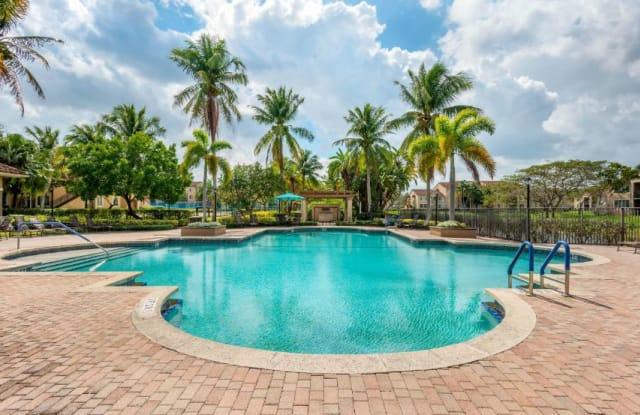 Enclave at Waterways - 4359 SW 10th Pl, Deerfield Beach, FL 33442