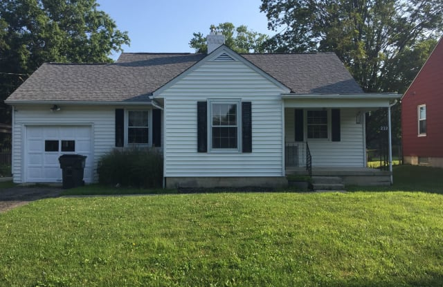 232 Westview Ave - 232 Westview Avenue, Franklin County, OH 43214