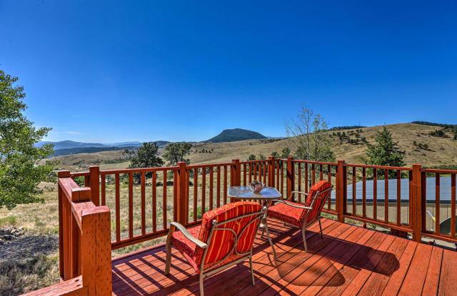 4547 Camino Perdido - 4547 Camino Perdido, Jefferson County, CO 80403