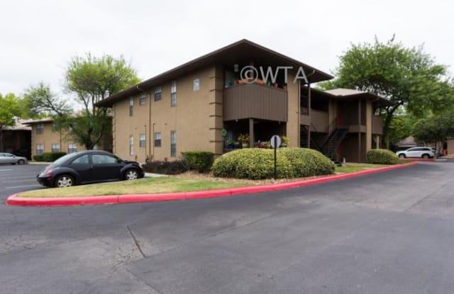 7771 JOE NEWTON - 7771 Joe Newton Street, San Antonio, TX 78251