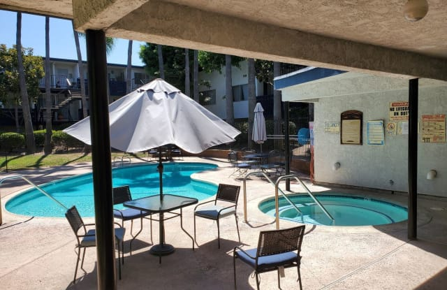 25930 Narbonne Ave #111 - 25930 Narbonne Avenue, Lomita, CA 90717