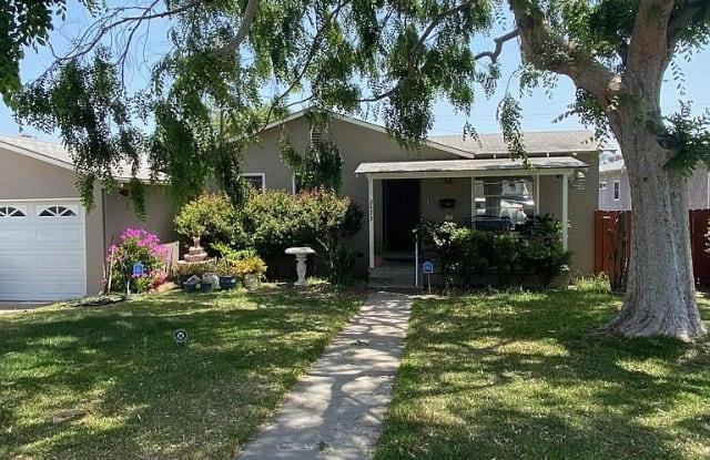 2973 Olive St - 2973 Olive Street, Lemon Grove, CA 91945