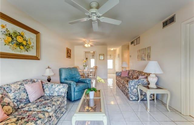 2111 NE 42nd Ct - 2111 Northeast 42nd Court, Lighthouse Point, FL 33064