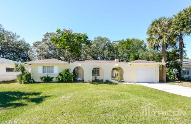 100 N Comet Avenue - 100 North Comet Avenue, Clearwater, FL 33765