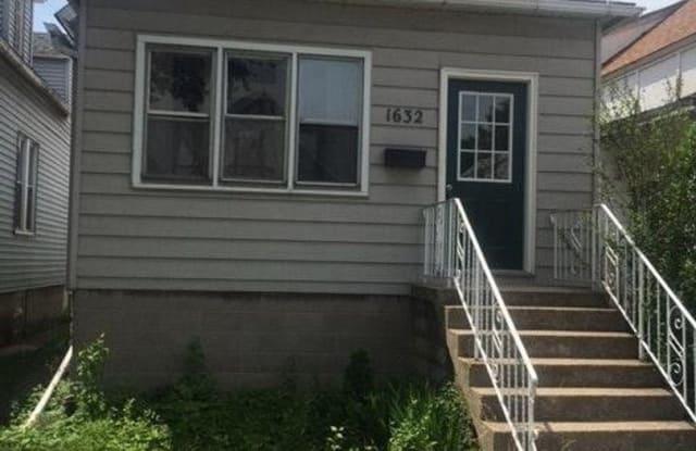 1632 Myrtle Avenue - 1632 Myrtle Avenue, Hammond, IN 46394