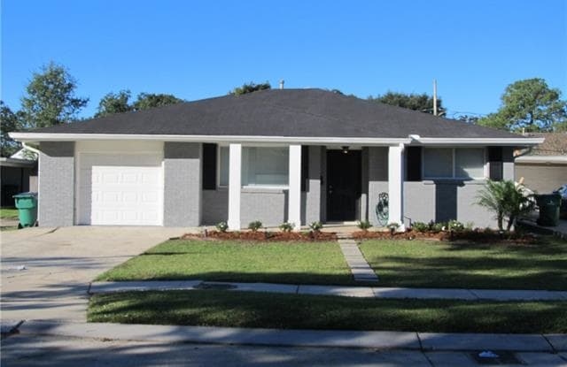 3900 JAMES Drive - 3900 James Drive, Metairie, LA 70003