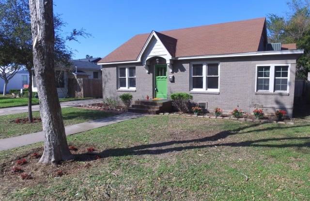 1016 Laurel Ave - 1016 Laurel Avenue, McAllen, TX 78501