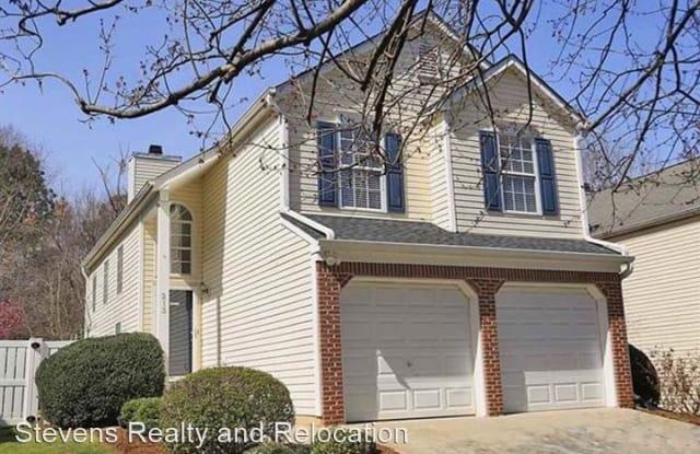 213 Adefield Lane - 213 Adefield Lane, Holly Springs, NC 27540