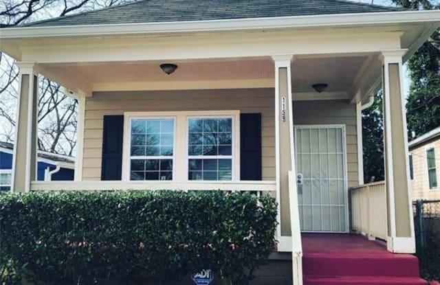 1159 Coleman Street - 1159 Coleman Street Southwest, Atlanta, GA 30310