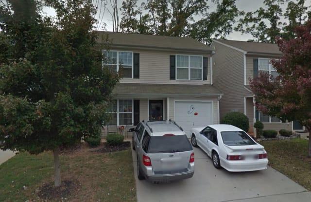 605 Stadler Pointe - 605 Stadler Pointe, Henry County, GA 30253