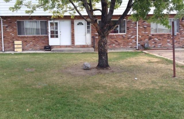 4719 Hickory Pl - 4719 Hickory Place, Cheyenne, WY 82009