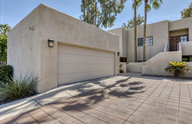 2929 E ROSE Lane - 2929 East Rose Lane, Phoenix, AZ 85016