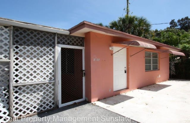 3306 S. Olive Ave - 3306 South Olive Avenue, West Palm Beach, FL 33405