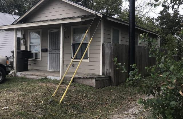 419 Milam - 419 Milam, San Antonio, TX 78202