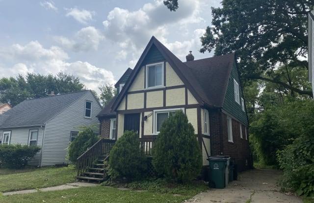 328 E Meyers Ave - 328 East Meyers Avenue, Hazel Park, MI 48030