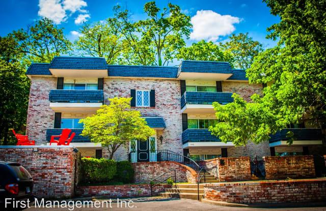 The Coachman Apartments - 1433 Ohio St, Lawrence, KS 66044