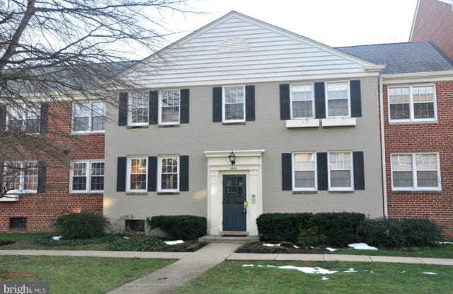 6624 Potomac Ave #B2, - 1 - 6624 Potomac Avenue, Fairfax County, VA 22307