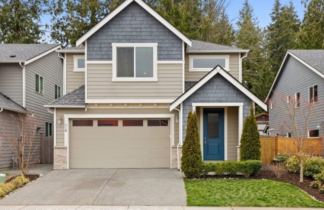 9 193rd Pl SE - 9 193rd Place Southwest, Bothell West, WA 98012