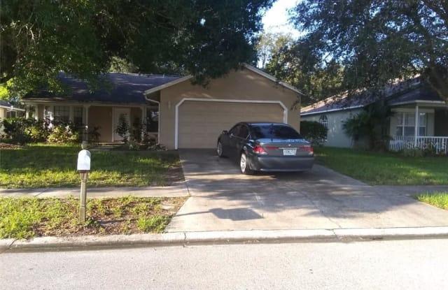 13016 TITLEIST DRIVE - 13016 Titleist Drive, Meadow Oaks, FL 34669