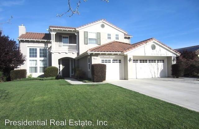 141 Coriander Ave - 141 Coriander Avenue, Morgan Hill, CA 95037