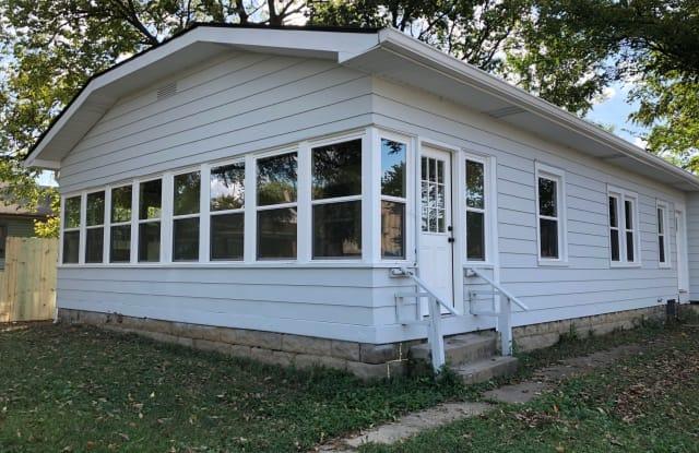 1502 S Randolph St - 1502 South Randolph Street, Indianapolis, IN 46203