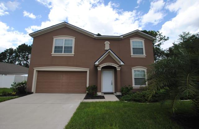 5000 MAGNOLIA VALLEY DR - 5000 Magnolia Valley Drive, Jacksonville, FL 32210